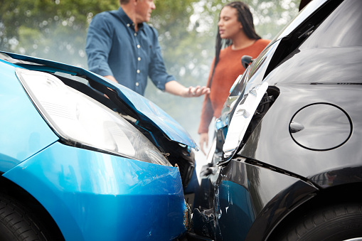 Claims Against Uninsured Drivers