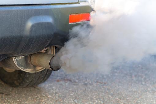 Carbon Monoxide Poisoning Compensation