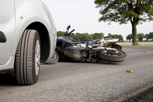 Motorbike Accident Scotland