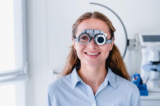 Optician Negligence Claims