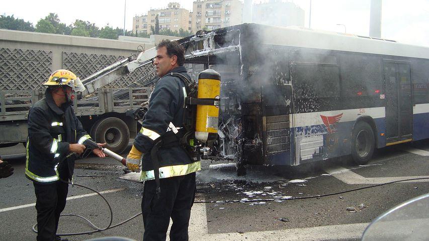 Bus Accident Claims Scotland