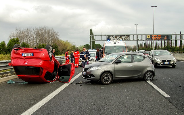 Car Accident Claims Scotland