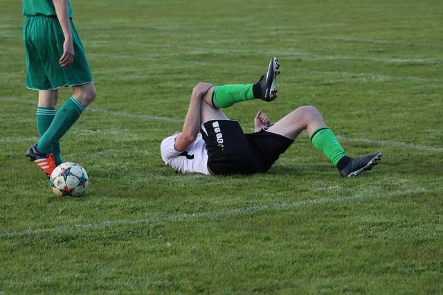 Football Injury Claims