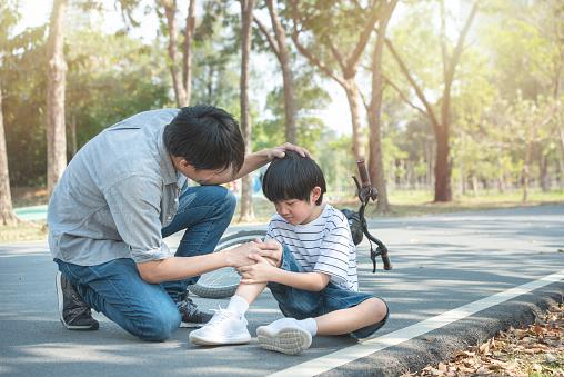 Children's Injury Claims