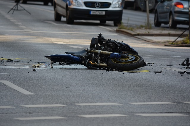 motorcycle accident claims Scotland