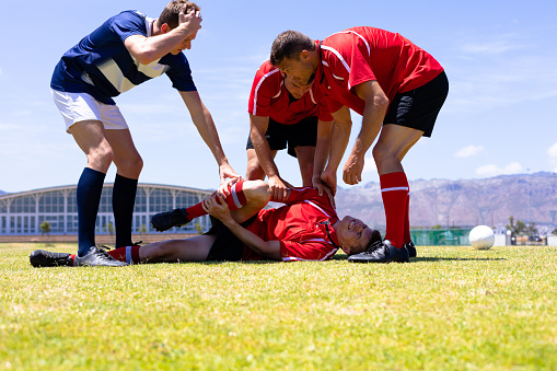 Rugby Injury Compensation