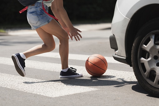 Pedestrian Accident Claims Scotland