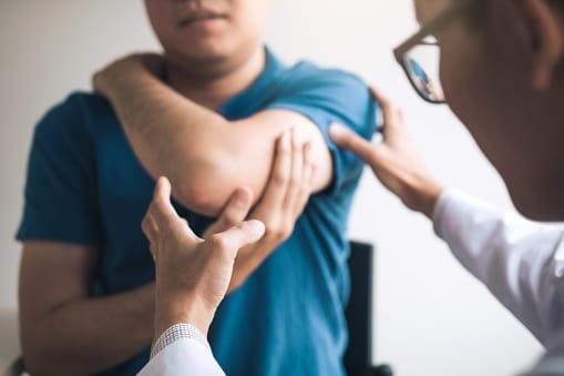 Orthopedic Injury Compensation