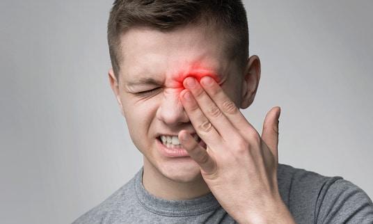 Eye Injury Claims