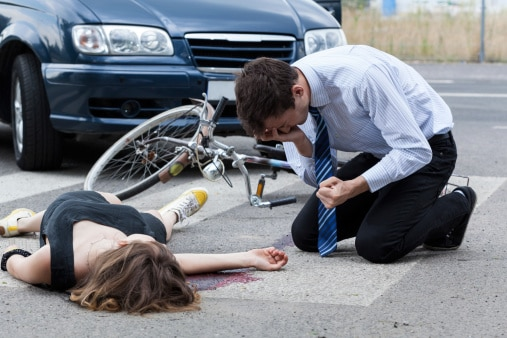 Claims for accident injuries