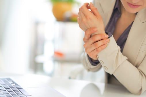 Hand Injury Claims