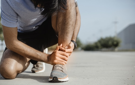 Ligament & Tendon Damage Claims